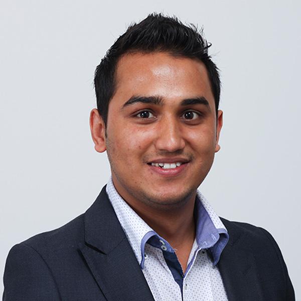 Pradeep Singh Bio