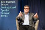 Reid Hoffman at Oxford Said Business School-5388