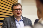 Reid Hoffman at Oxford Said Business School-5406