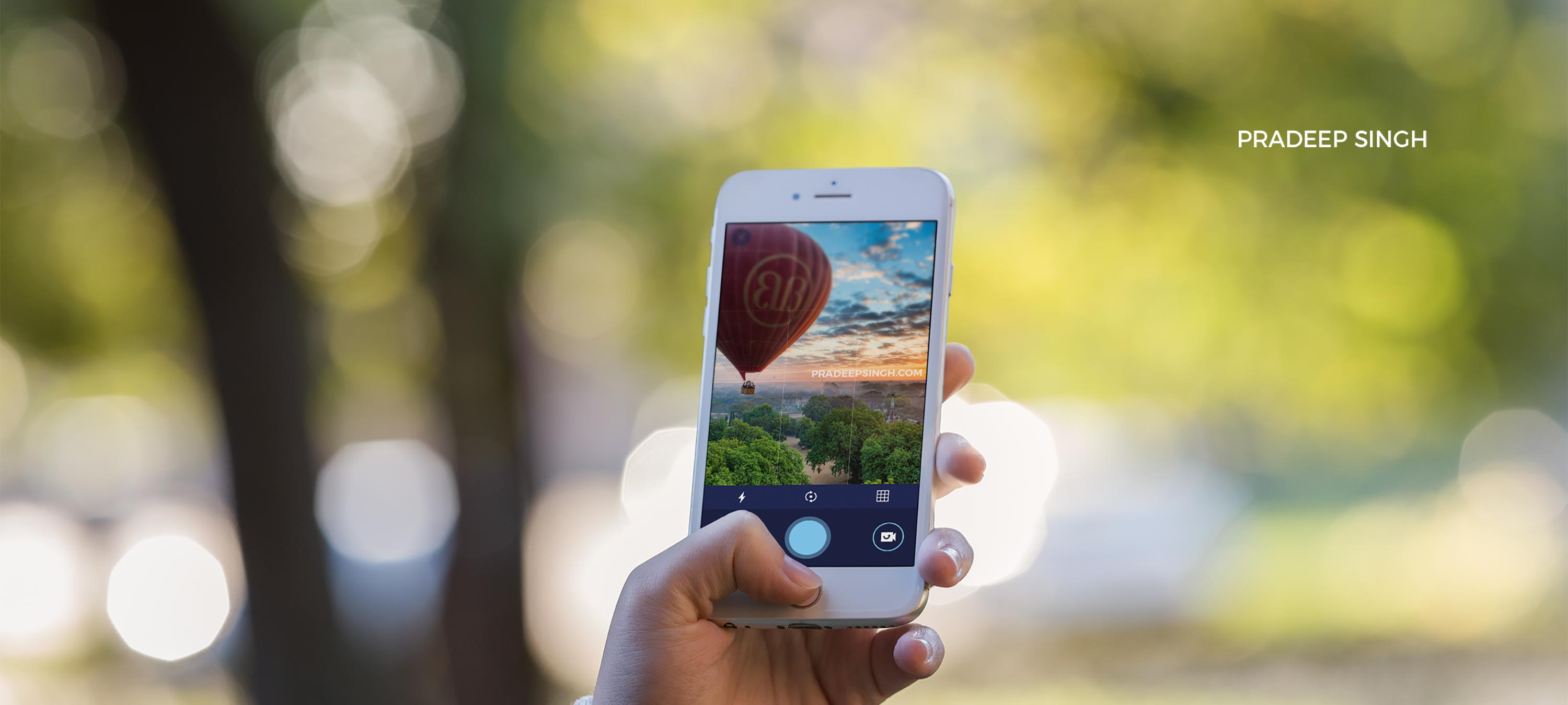 Tips to shoot better iPhone photos